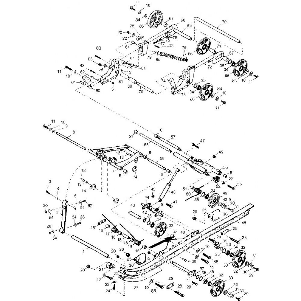 Втулка С40200411-03