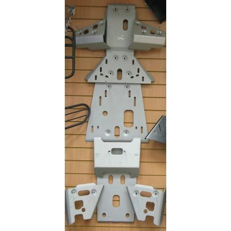 Защита ATV600 полный комплект 40_1984
