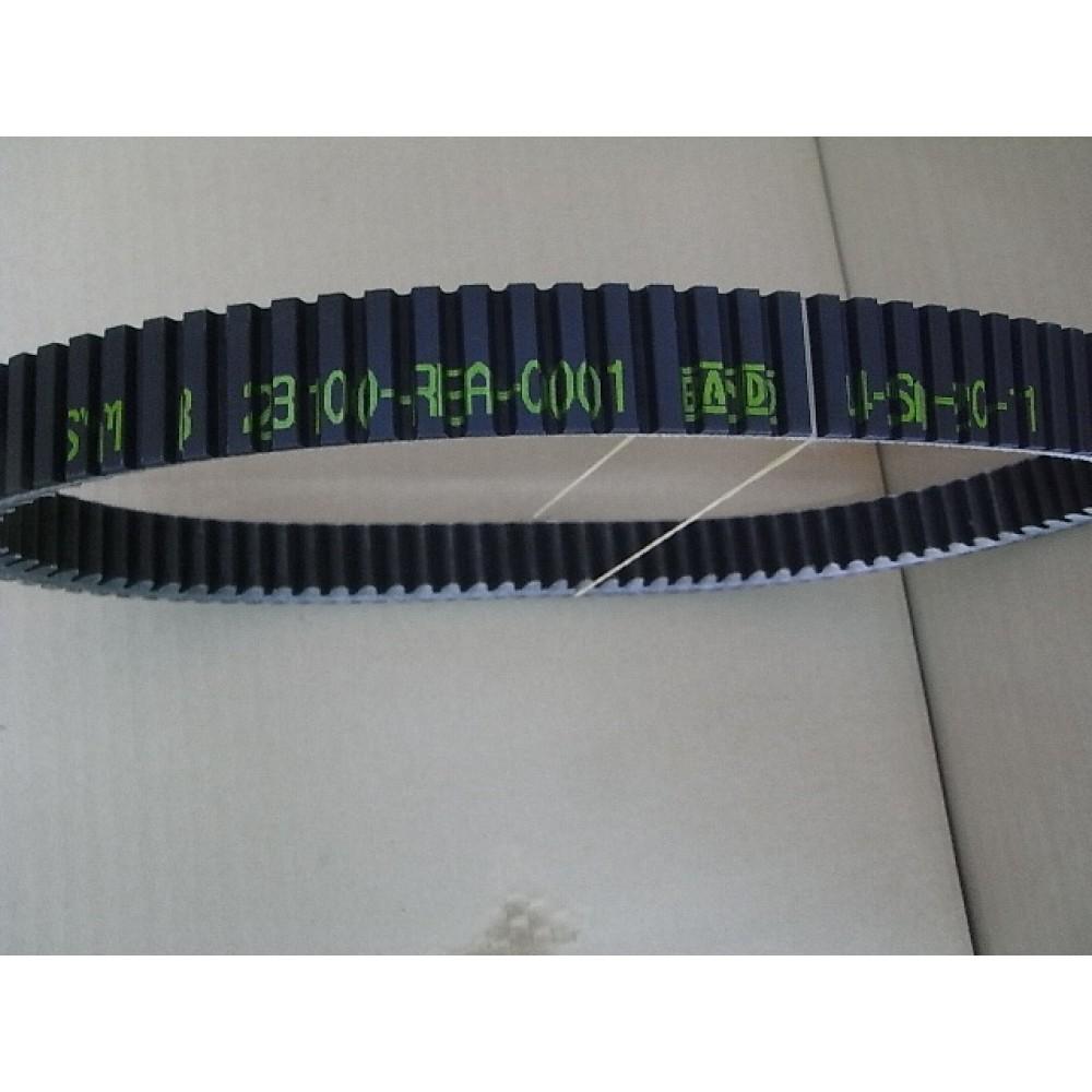 Ремень вариатора 978-30.7-30-14.5 1B01REA01 на Гамакс 600, SYM 600