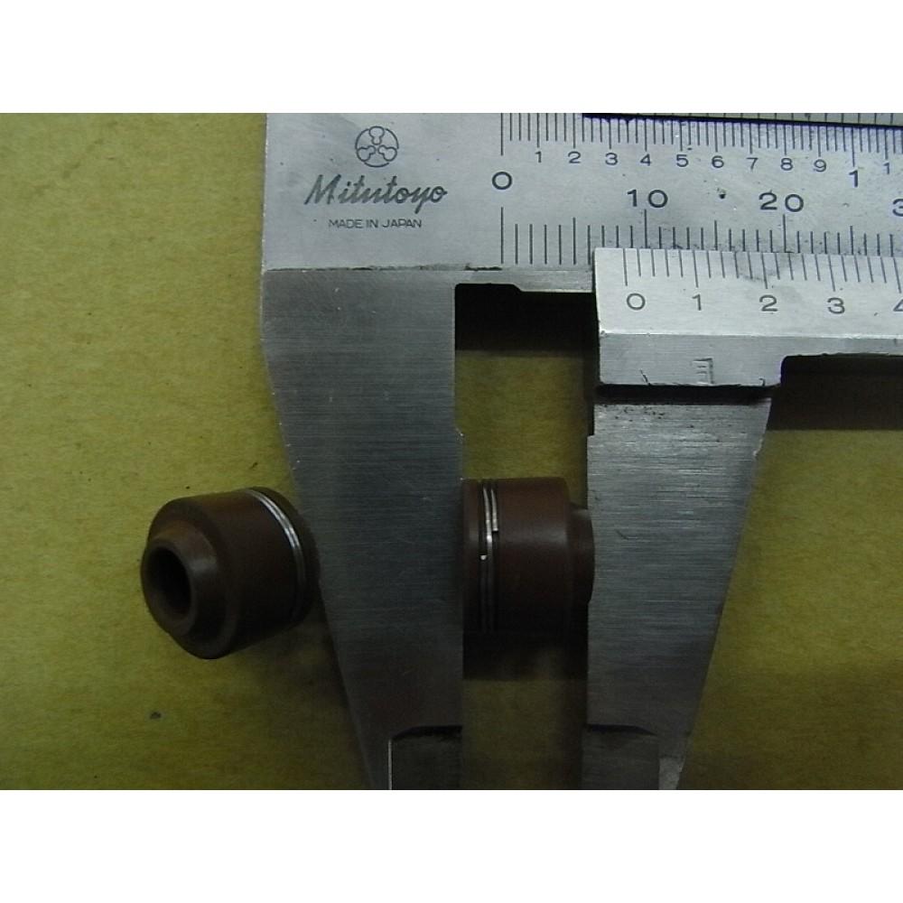 Маслосъемник клапана 12209-H6B-900