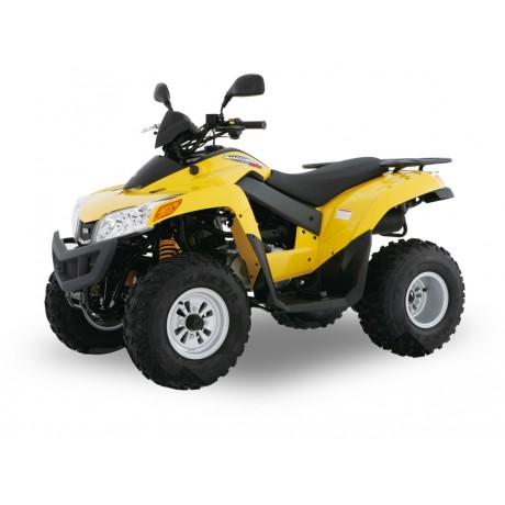 Каталог запчастей SYM ATV300
