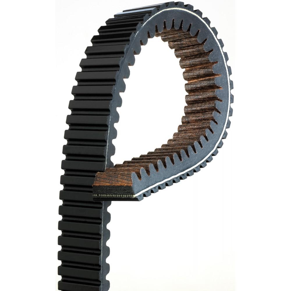 Ремень вариатора Gates 16G3332/ РМ 500, Yamaha - КВАДРО