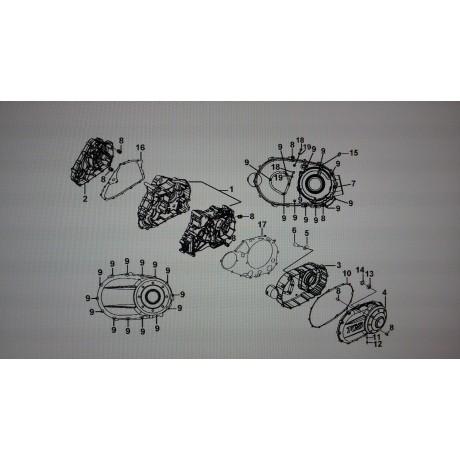 Картер D9900078