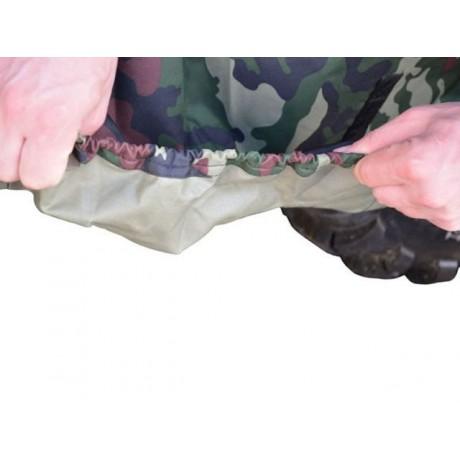 Транспортировочный чехол-тент на квадроцикл универсальный (водонепроницаемый)