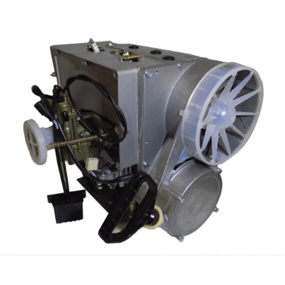 Двигатель РМЗ-640-34 110502600ЛЗЧ