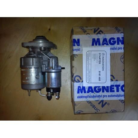 Электростартер Magneton 91.41460