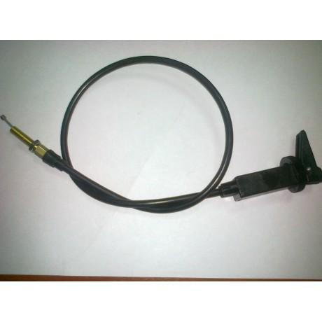 Трос топливного корректора 1 карб. С40800100/С40800680