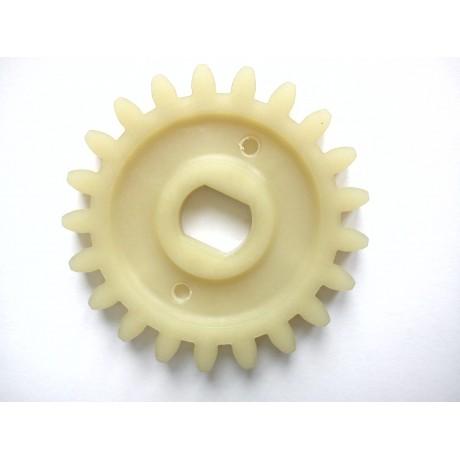 Шестерня привода насоса масляного 21 зуб 13302-REA-000