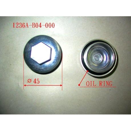 Экран фильтра масляного в сборе 1236A-B04-000