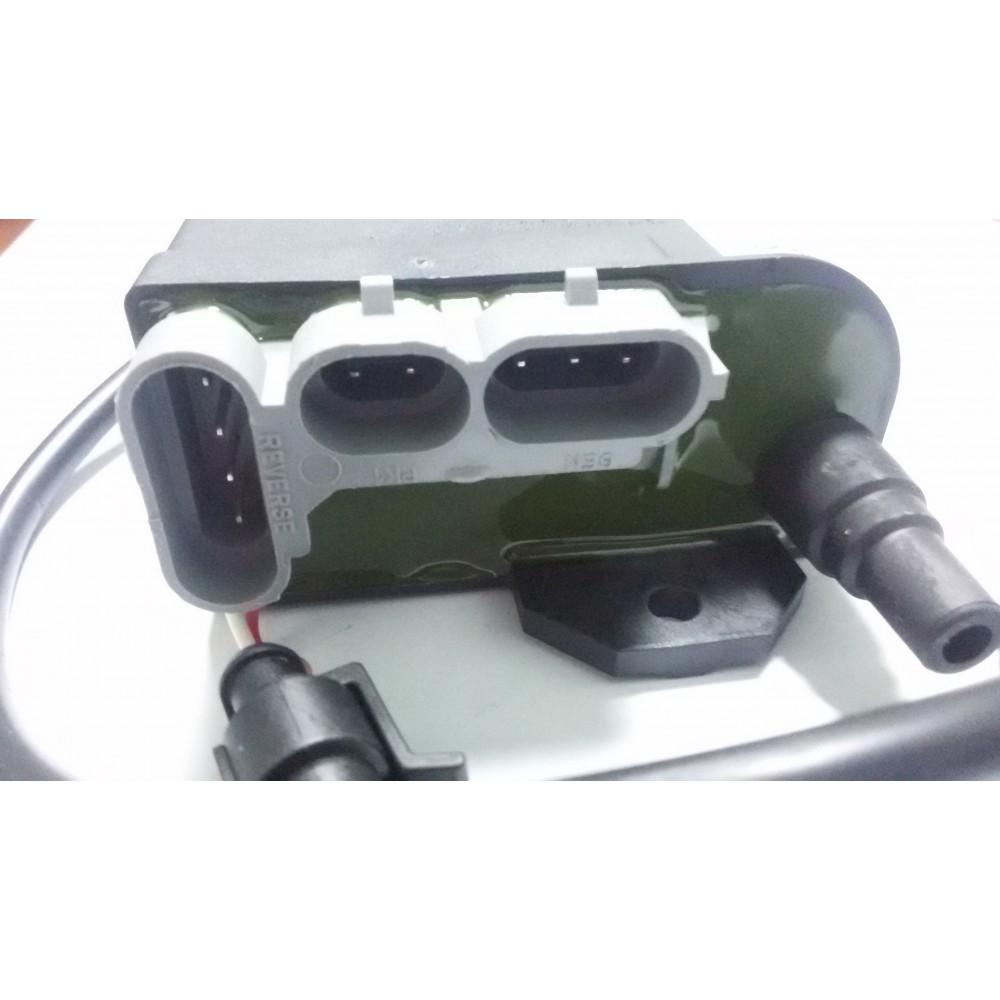 Коммутатор со встроенным трансформатором 432 38 9600/ BRP,Тикси
