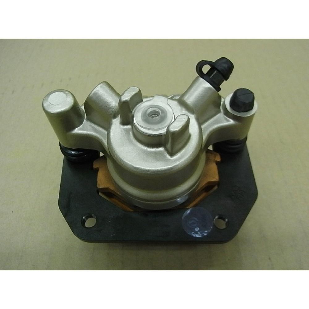 Суппорт переднего дискового тормоза ATV600, ATV600 45200-REA-000-SM