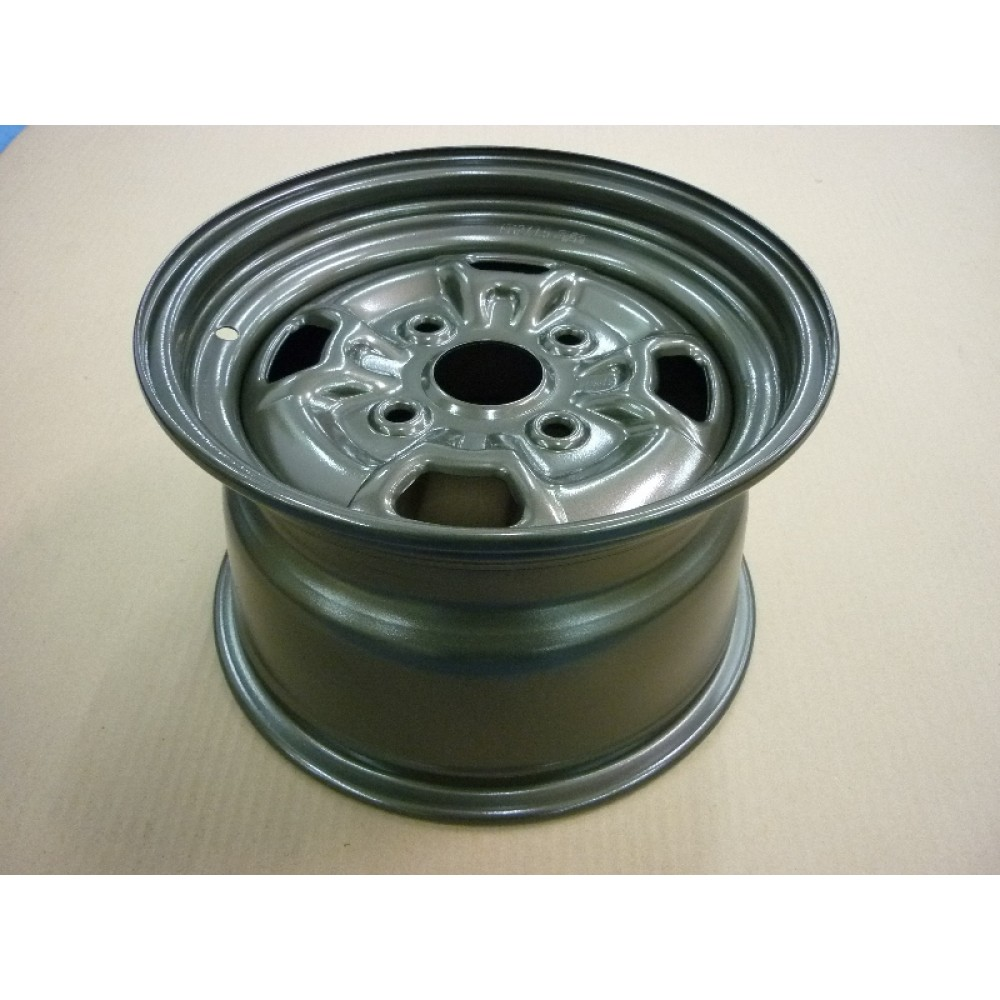 Диск колёсный зад. ATV600 сталь 42650-REA-000-JD