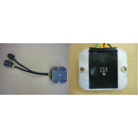 Реле регулятор ATV300, ATV600, ATV600LE 31600-RCA-010