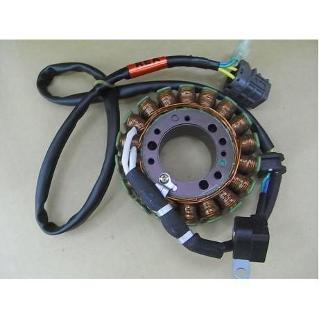 Статор генератора в сборе ATV600, ATV600LE 31120-REA-000