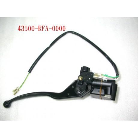 Цилиндр тормозной главный с рычагом в сборе ATV600 43500-RFA-000
