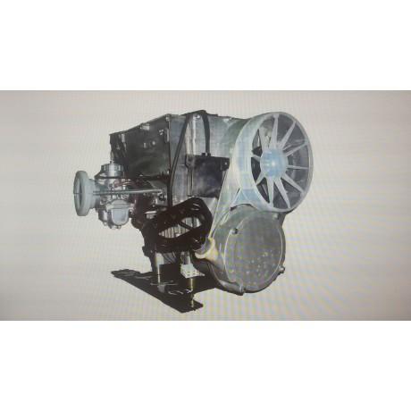 Двигатель РМЗ 640-34 карб. Miкuni 110502600-02