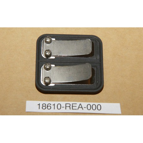 Клапан пластинчатый 18610-REA-000