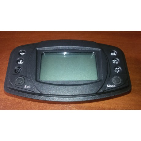 Спидометр 34100-AX400-000