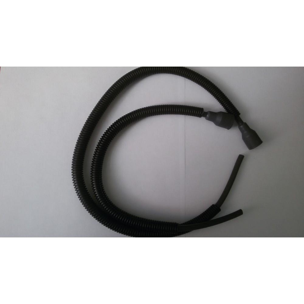 Комплект высоковольтных проводов Т775С-5-01