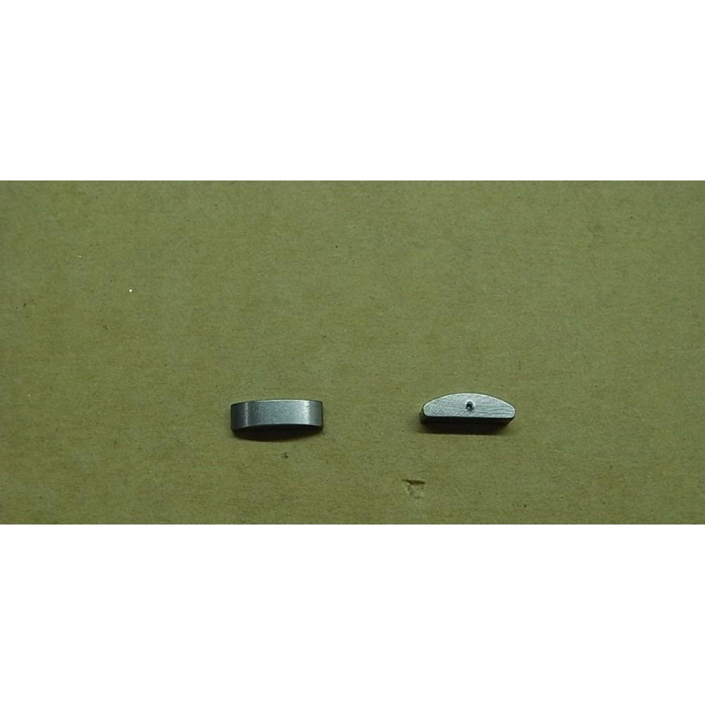 Шпонка коленвала 90701-HB6-010 ATV600, GTS300, MAXSYM400, ALLO50