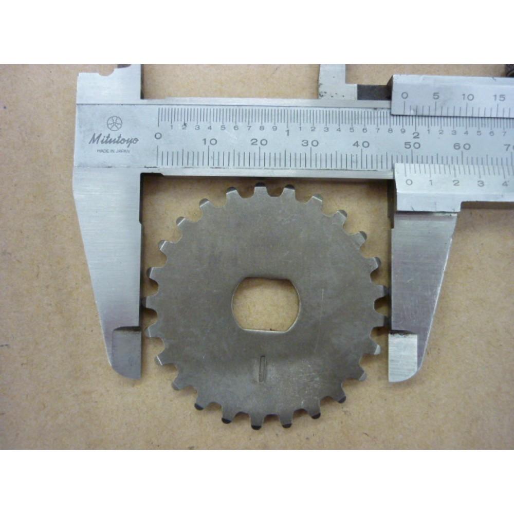 Шестерня привода масляного насоса 15133-HMA-000