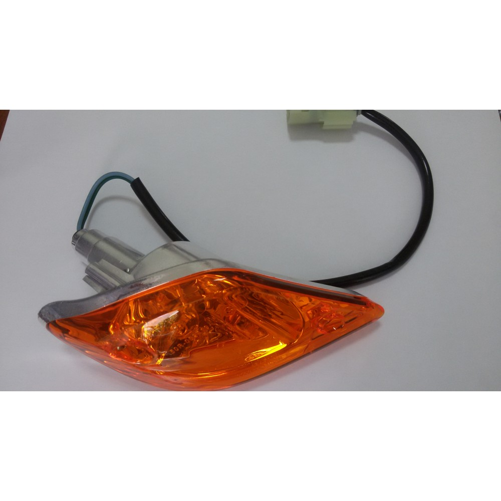 Указатель поворота передний правый 35601-AX100-000