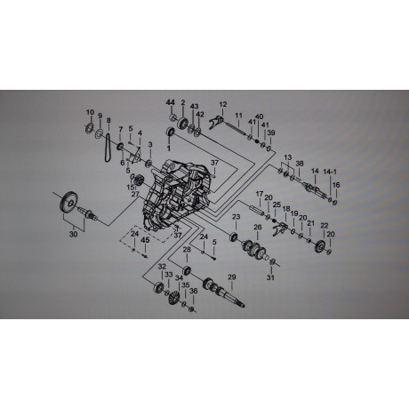 Шестерня (18Т)925288