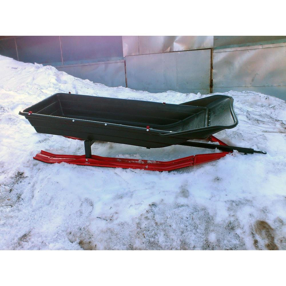 Сани для снегохода ПГМП-2500