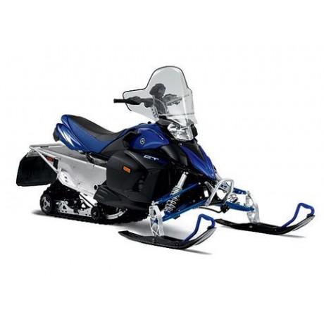 Стекло Yamaha Phazer GT/MTX/XTX/RTX 2мм