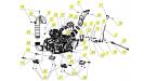 Установка двигателя (с 01.07.2015) РМ 500-2