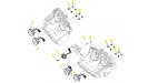 Установка задних осветительных приборов (с 01.02.15) РМ 500-2