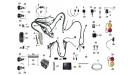 Электрооборудование с ЭУР (EPS)/РМ800