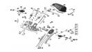 Головка заднего цилиндра (двигатель)/РМ800