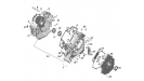 Картер двигателя/РМ800