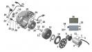 Магнето (двигатель)/UTV800