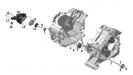 Система охлаждения двигателя/РМ800