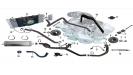 Система охлаждения и выпуска двигателя/UTV800