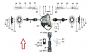 Система переднего привода/РМ800