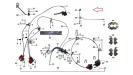 Система тормозная/РМ800
