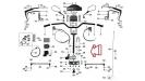 Управление рулевое с ЭУР (EPS)/РМ800