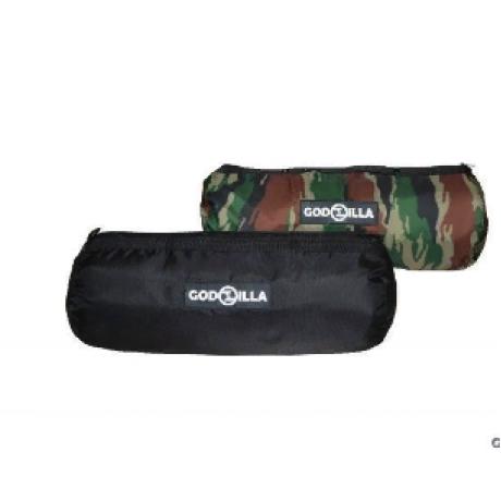 """Защитный чехол GODZILLA для хранения квадроцикла (размер """"XL"""") черный"""