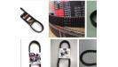 Ремни вариаторные для квадроциклов