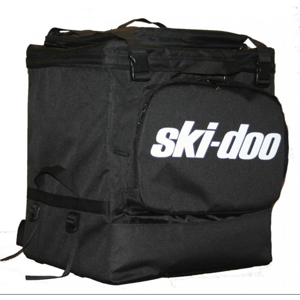 Кофр для снегохода SKI-DOO  (2)