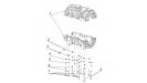 Картер двигателя 110500110 /Лидер/
