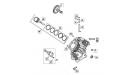 Картер двигателя Kohler/4Т