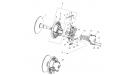 Регулятор центробежный 110606300/2Т