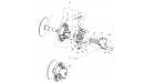 Регулятор центробежный 110606300 /Лидер/