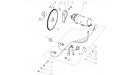 Система электрозапуска (Стартер 111101330)/2Т