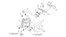 Система выпуска двигателей Kohler: ЕCH 749-3041, ЕCH 749-3085/4Т