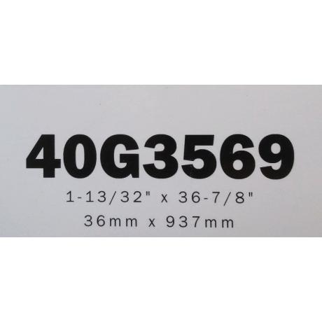 Ремень вариатора на РМ 500-2 Gates